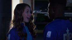 Ebttrt amy tells latroy that she loves him