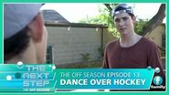The Next Step The Off Season 13 – Dance Over Hockey