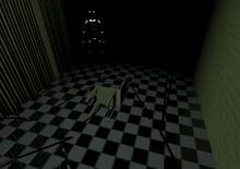 Parts room - shadow iggy