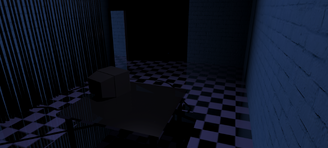 Parts Room - Empty2