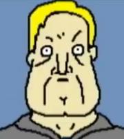 Simon Sniffcock
