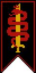 Serpent Venom Guild Banner