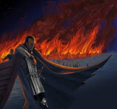 File:Fëanor at Alquolondë.jpeg