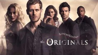 The Originals - 1x16 Music - Augustines - Walkabout