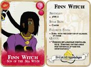 FinnCard