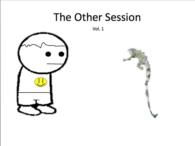 File:The Other Session - The Other Session Volume 1 - cover.png