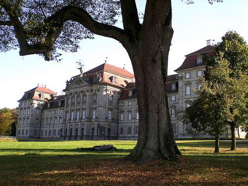 Calderbank mansion