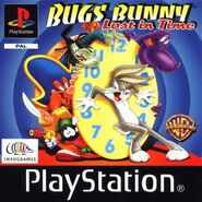 Bugs Bunny Lost In Time EU