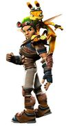 258px-Jak and Daxter from PSAS