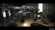 Decimal spider tank concept by neisbeis-d6k1gu3
