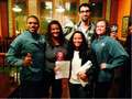 Alexander Hamilton Society Trivia Night Winners Fall 2013.png