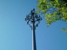 Antenna photograph