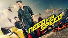 Need For Speed 2014