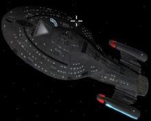 Voyager(replica)