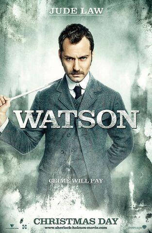 File:Sherlock Holmes Jude Law poster.jpg