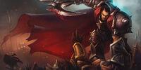 Darius Bloodweaver