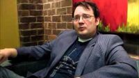 An Interview with Brandon Sanderson