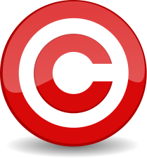 File:Copyright red.png