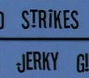 Todd Strikes Out