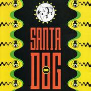 Santa dog 88