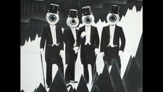 The Residents - I Left My Heart in San Francisco