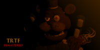 About Return To Freddy's Rebooted