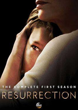 Resurrection Season 1 DVD