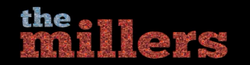 File:The Millers Wiki Logo.png
