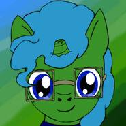 Comicsanspony profile pic by moombatroopa-d821f86