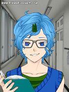 Anime comicsanspony with horn by katrinahood-d8y41sb-1