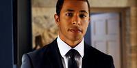 Marcus Jeffries