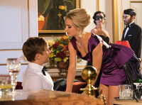 Gemma threatens Liam