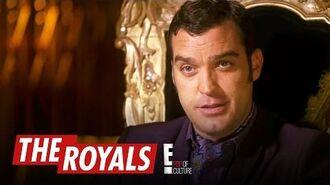 Meet The Royals Cyrus E!