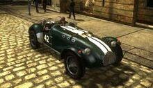 Altair Car