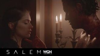"WGN America's Salem 310 ""Mary and John Sibley"""