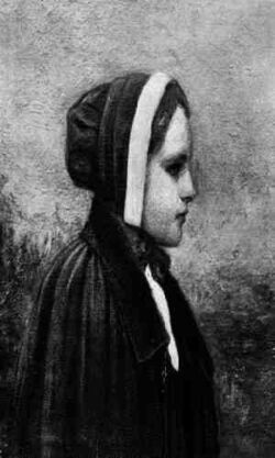 Bridget Bishop (Historical)