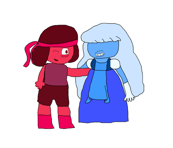 File:Ruby and Sapphire.png
