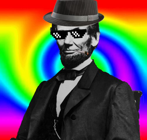 File:MLG Abraham Lincoln.png