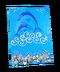 C294 Beach postcards i05 Dolphins