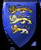 C218 Legendary shields i06 Lancelots shield