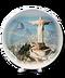 C273 Ornamental plates i03 Brazil