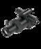 C106 Ghost Seeker i01 Multigrid visor