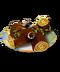 C192 Christmas delicacy i03 Buche de Noel