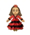 C340 Rag dolls i02 Spanish doll