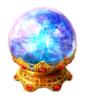 Sphere of Miracles level 4