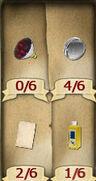 Collection 161 Crime Scene CE