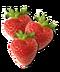 C024 Grandmothers Jam i01 Strawberries