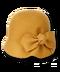 C226 Elegant hats i01 Cloche hat