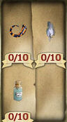 Collection 220 Legendary bows CE