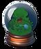 C022 Global Visions i04 Nature globe